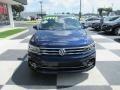 Volkswagen Tiguan SEL Premium R-Line 4Motion Atlantic Blue Metallic photo #2