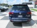Volkswagen Tiguan SEL Premium R-Line 4Motion Atlantic Blue Metallic photo #4