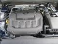Volkswagen Tiguan SEL Premium R-Line 4Motion Atlantic Blue Metallic photo #6