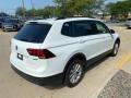Volkswagen Tiguan S 4MOTION Pure White photo #2