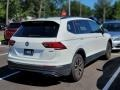Volkswagen Tiguan SE 4Motion Pure White photo #3