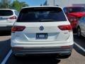 Volkswagen Tiguan SE 4Motion Pure White photo #4