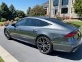 Audi S7 Prestige quattro Daytona Gray Pearl photo #8