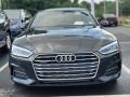 Audi A5 Sportback Premium Plus quattro Moonlight Blue Metallic photo #2