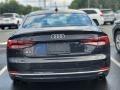 Audi A5 Sportback Premium Plus quattro Moonlight Blue Metallic photo #4