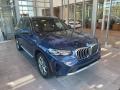 BMW X3 xDrive30i Phytonic Blue photo #1
