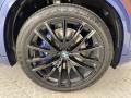 BMW X5 xDrive40i Phytonic Blue Metallic photo #3