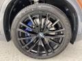 BMW X5 M50i Dravit Grey Metallic photo #3