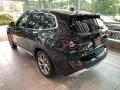 BMW X3 xDrive30i Black Sapphire Metallic photo #2