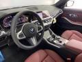 BMW 3 Series M340i Sedan Black Sapphire Metallic photo #12