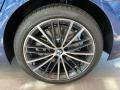 BMW 5 Series 540i xDrive Sedan Phytonic Blue Metallic photo #3