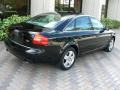 Audi A6 3.0 quattro Sedan Brilliant Black photo #6