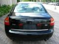 Audi A6 3.0 quattro Sedan Brilliant Black photo #7