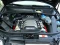 Audi A6 3.0 quattro Sedan Brilliant Black photo #27