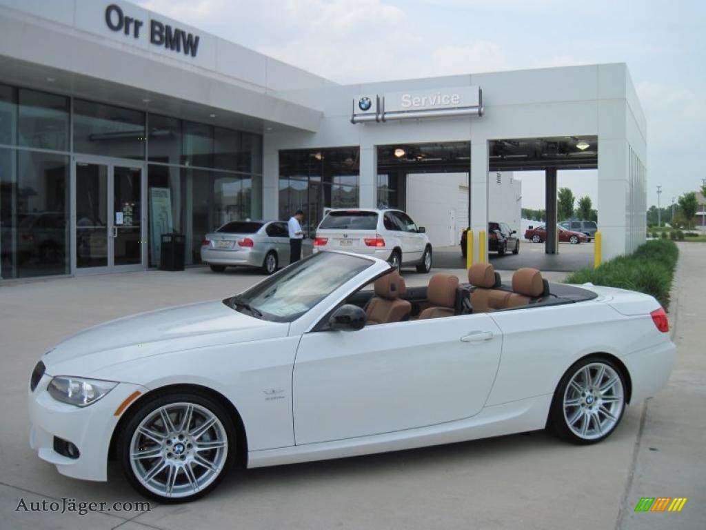 2017 Bmw 3 Series 335is Convertible In