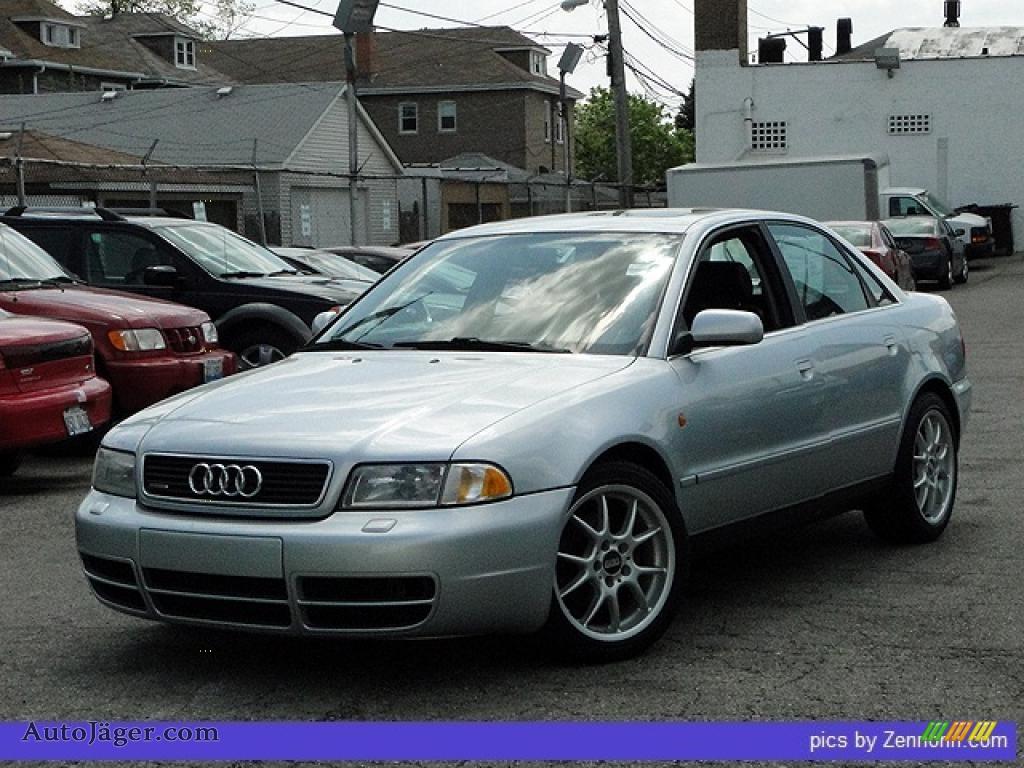 Kekurangan Audi A4 1998 Murah Berkualitas