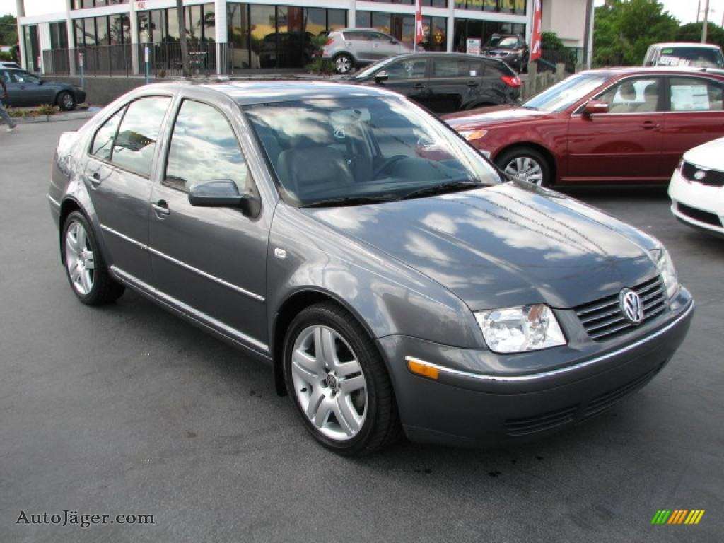 2004 volkswagen jetta gls 1 8t sedan in platinum grey metallic 068829 auto j ger german. Black Bedroom Furniture Sets. Home Design Ideas