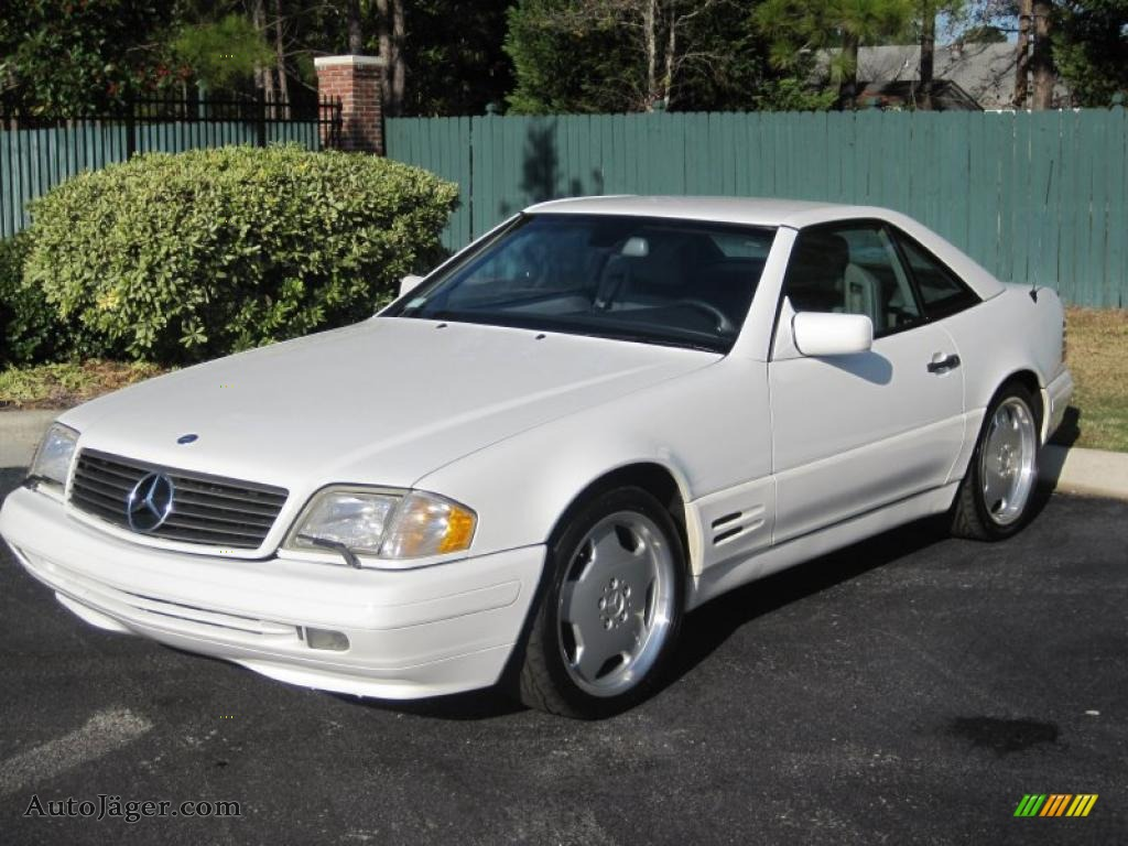 1997 mercedes sl320 for sale. Black Bedroom Furniture Sets. Home Design Ideas
