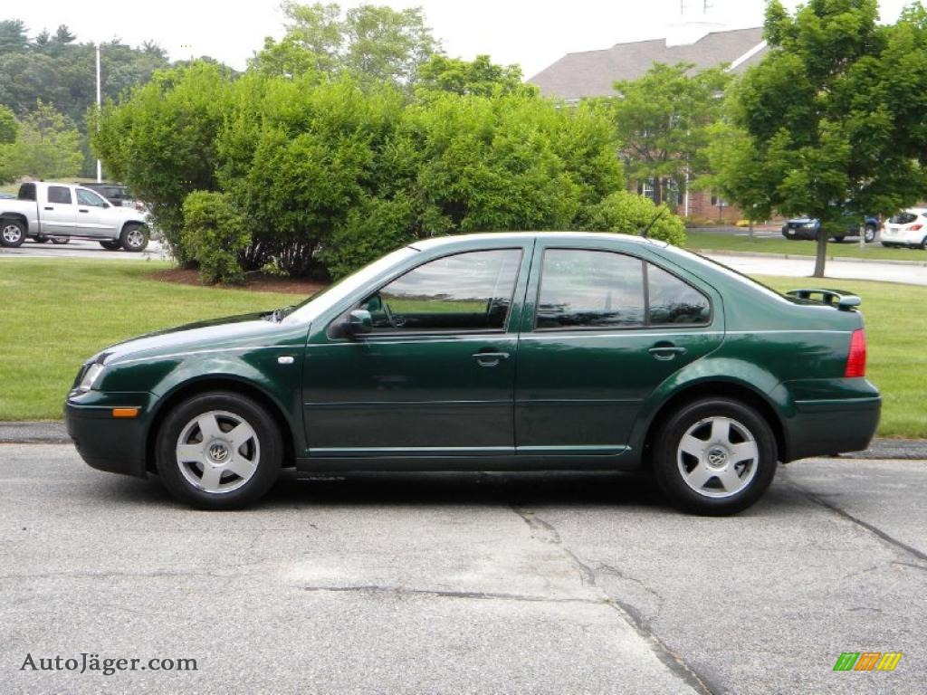 2001 volkswagen jetta gls tdi sedan in baltic green photo 5 130619 auto j ger german cars. Black Bedroom Furniture Sets. Home Design Ideas