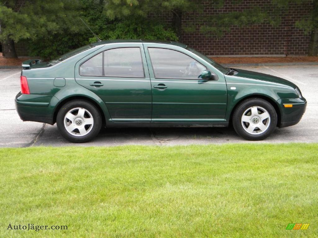 2001 volkswagen jetta gls tdi sedan in baltic green photo 13 130619 auto j ger german. Black Bedroom Furniture Sets. Home Design Ideas