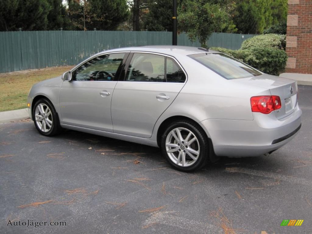 2006 volkswagen jetta tdi sedan in reflex silver metallic photo 9 699144 auto j ger. Black Bedroom Furniture Sets. Home Design Ideas