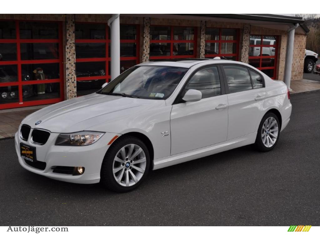 2009 bmw 3 series 328xi sedan in alpine white 643248. Black Bedroom Furniture Sets. Home Design Ideas