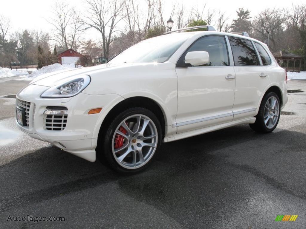 sand white havannasand beige with alcantara porsche cayenne turbo s - Porsche Cayenne Turbo White