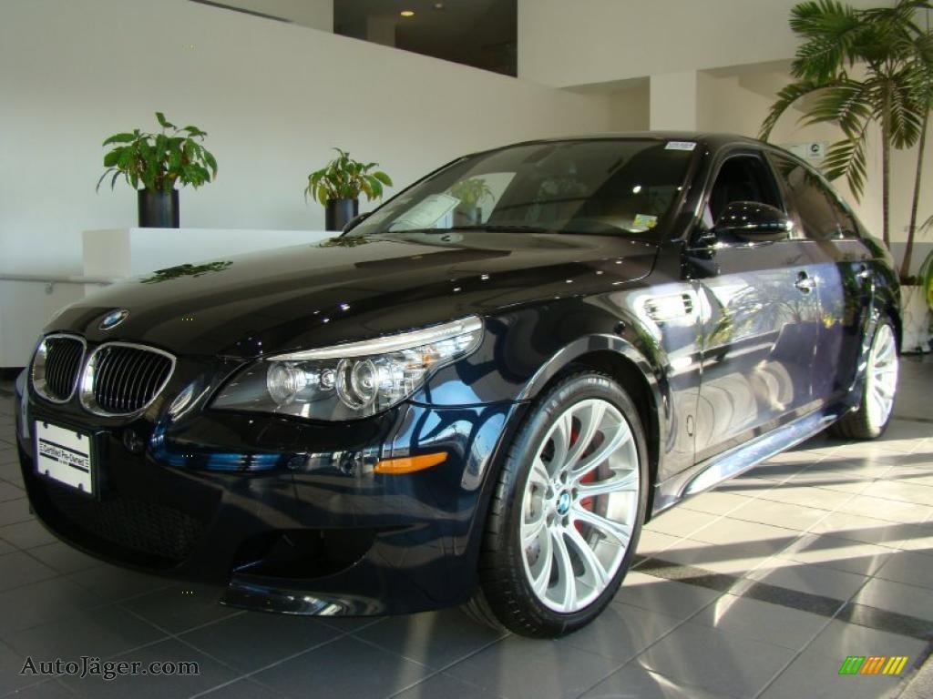 2010 bmw m5 in carbon black metallic 043462 auto j ger german cars for sale in the us. Black Bedroom Furniture Sets. Home Design Ideas
