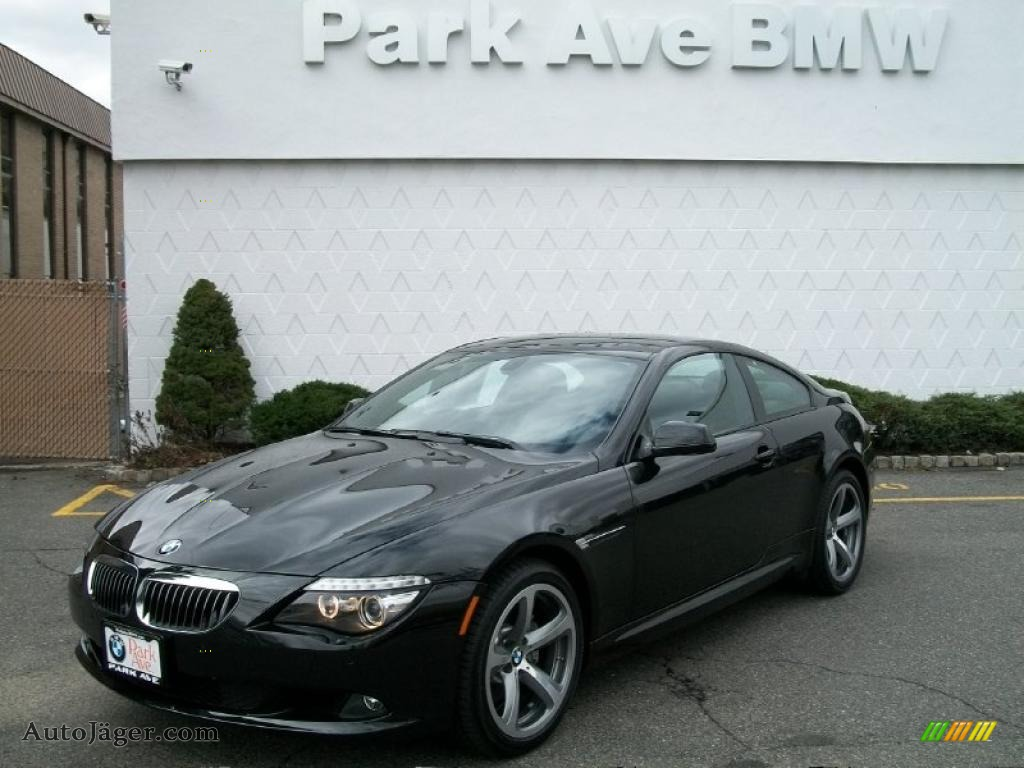 2010 Bmw 650i Coupe For Sale