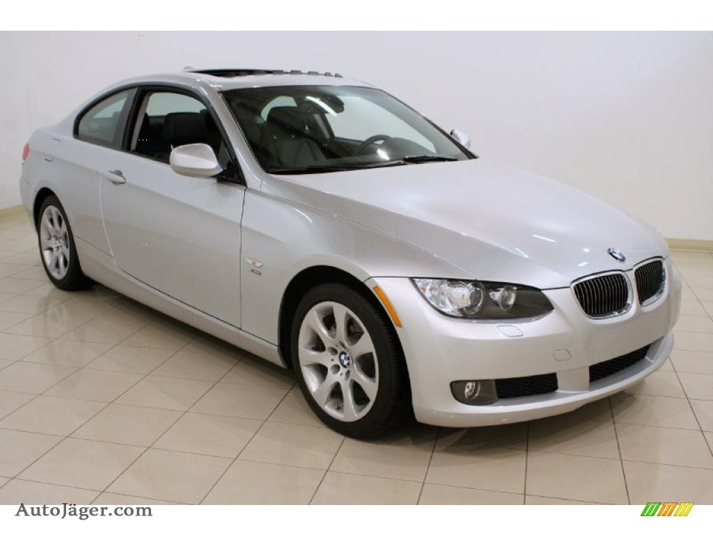 2010 bmw 3 series 328i xdrive coupe in titanium silver metallic 081895 auto j ger german. Black Bedroom Furniture Sets. Home Design Ideas