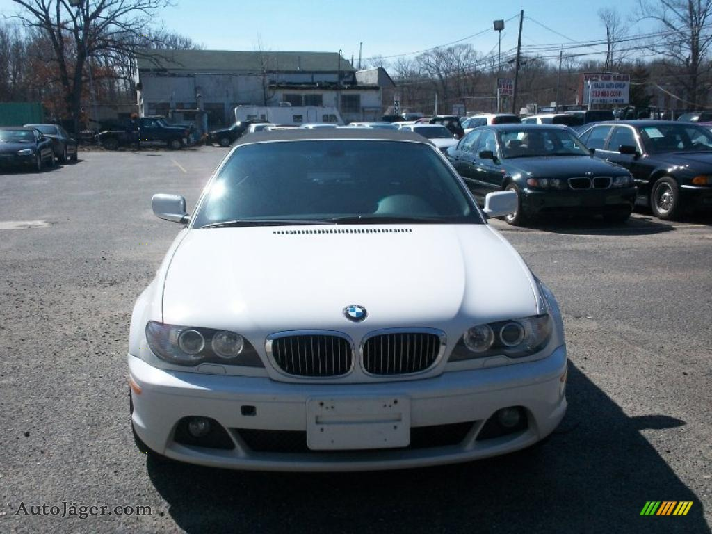 2004 bmw 3 series 330i convertible in alpine white l41272 auto j ger german cars for sale. Black Bedroom Furniture Sets. Home Design Ideas