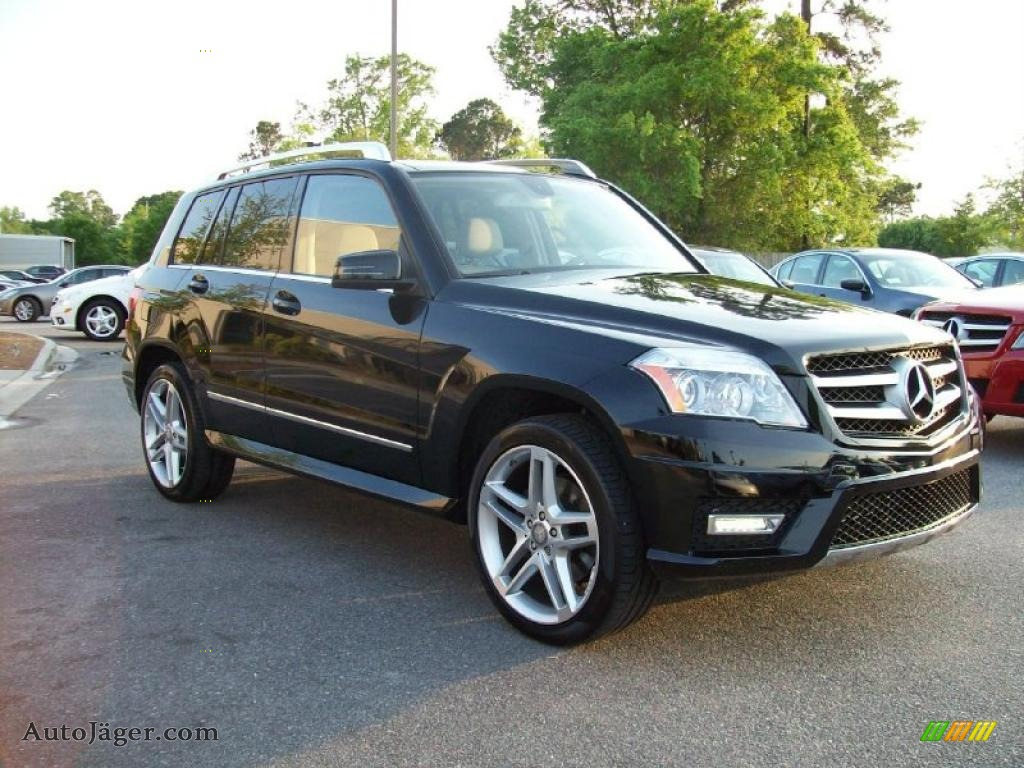 2010 mercedes benz glk 350 in black photo 5 466645 for Mercedes benz glk 350 for sale