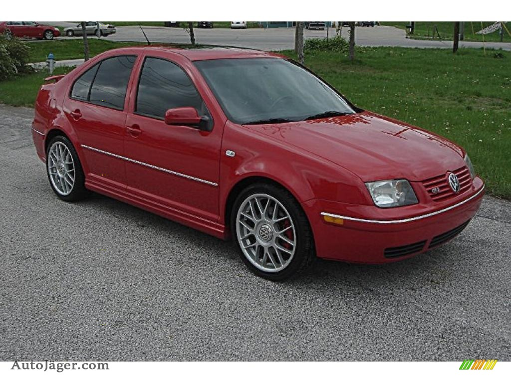 2005 volkswagen jetta gli sedan in spice red metallic. Black Bedroom Furniture Sets. Home Design Ideas