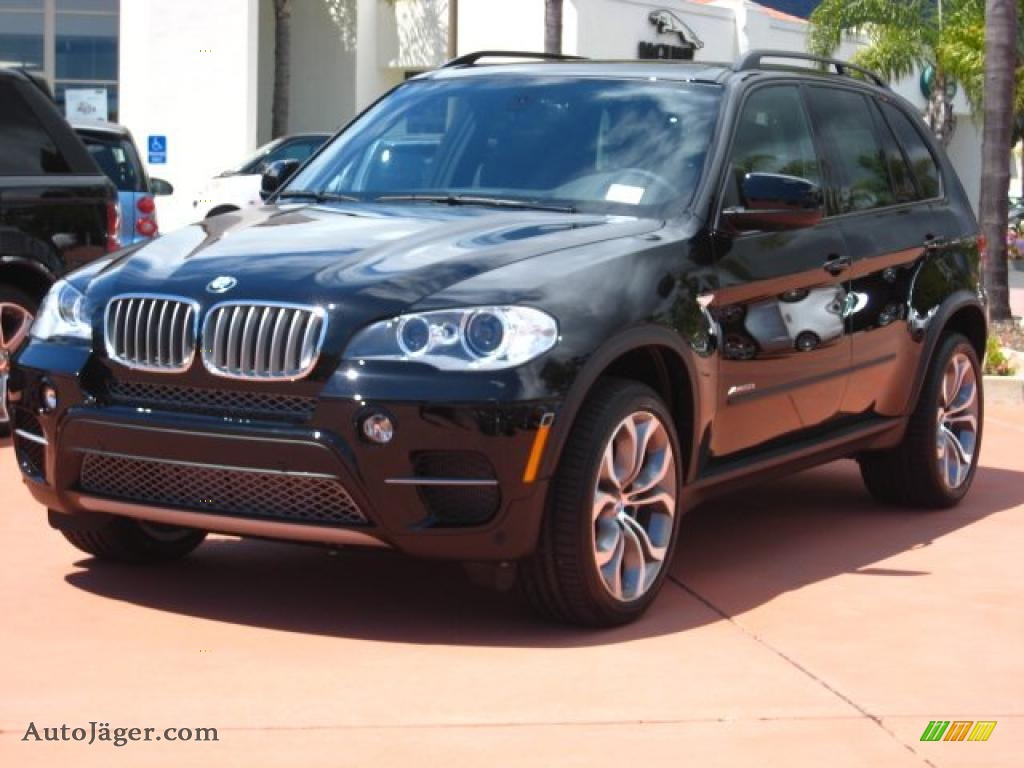 2012 bmw x5 xdrive50i in jet black 422655 auto j ger german cars for sale in the us. Black Bedroom Furniture Sets. Home Design Ideas