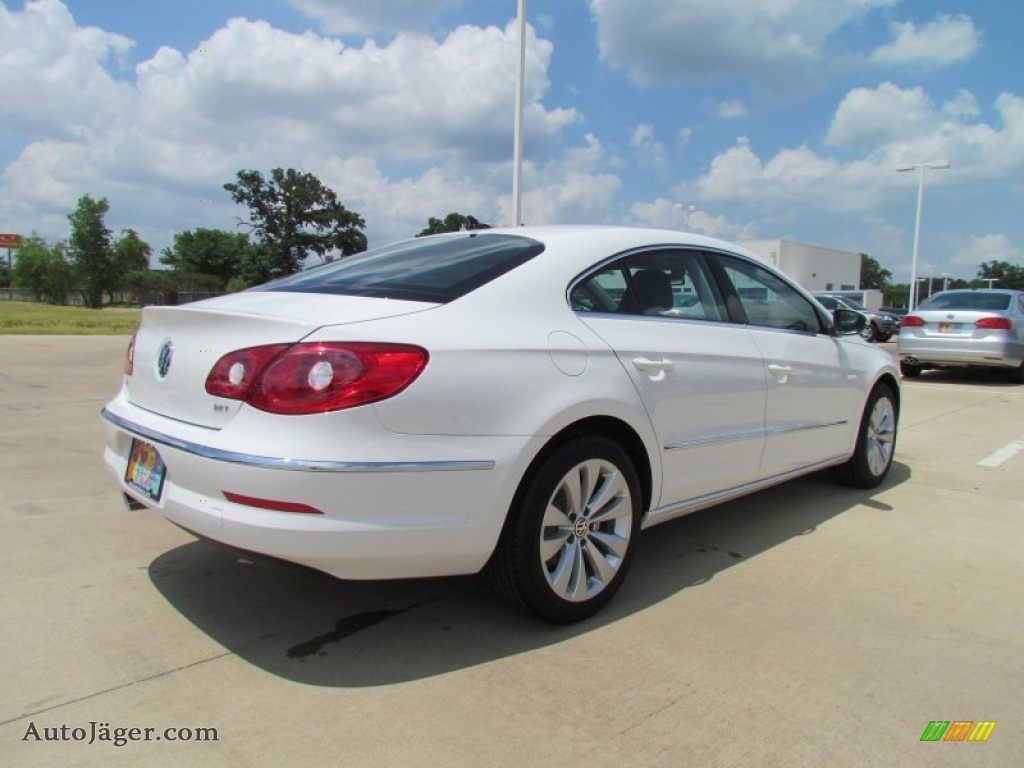 2012 volkswagen cc sport in candy white photo 2 515589 auto j ger german cars for sale in. Black Bedroom Furniture Sets. Home Design Ideas