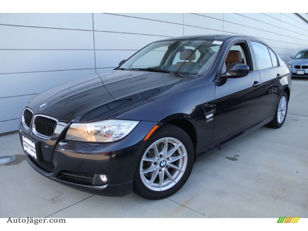 2010 bmw 3 series 328i xdrive sedan in monaco blue. Black Bedroom Furniture Sets. Home Design Ideas