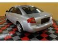 Audi A6 3.0 quattro Sedan Light Silver Metallic photo #3