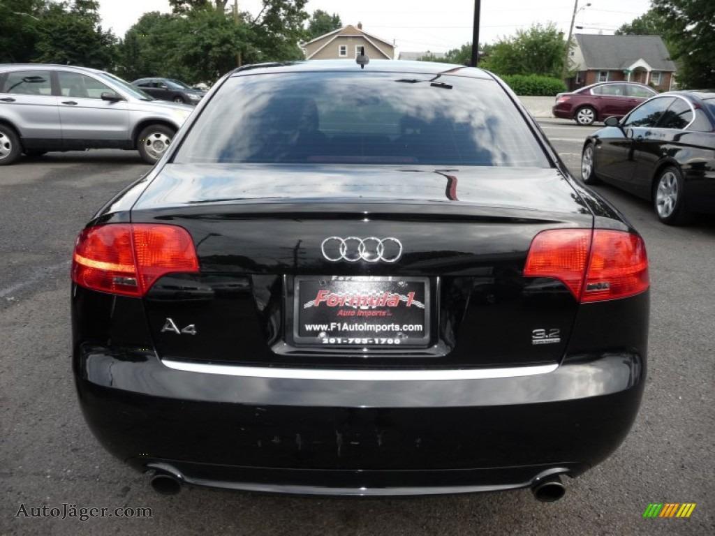 Kekurangan Audi A4 3.2 Review