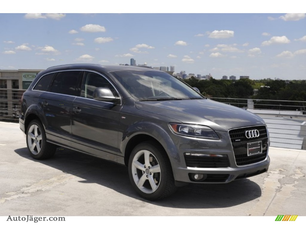 2011 audi q7 for sale houston