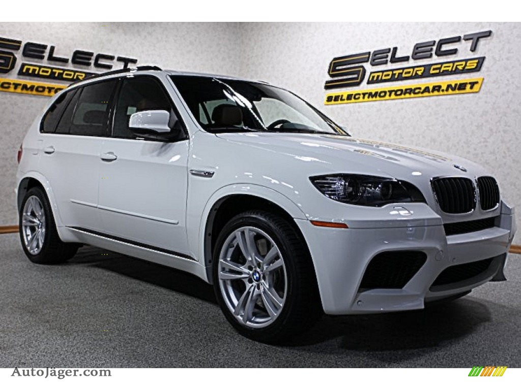 2010 bmw x5 m in alpine white photo 3 k25826 auto j ger german cars for sale in the us. Black Bedroom Furniture Sets. Home Design Ideas