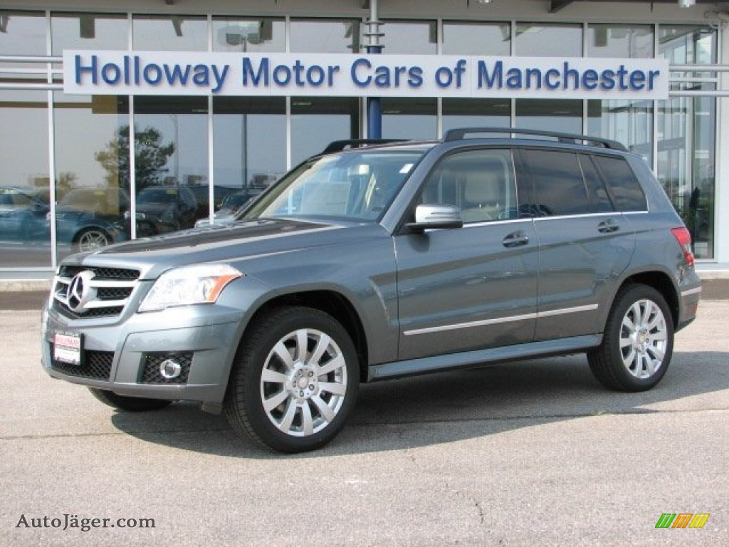 2012 mercedes benz glk 350 4matic in sapphire grey for 2012 mercedes benz glk350 for sale