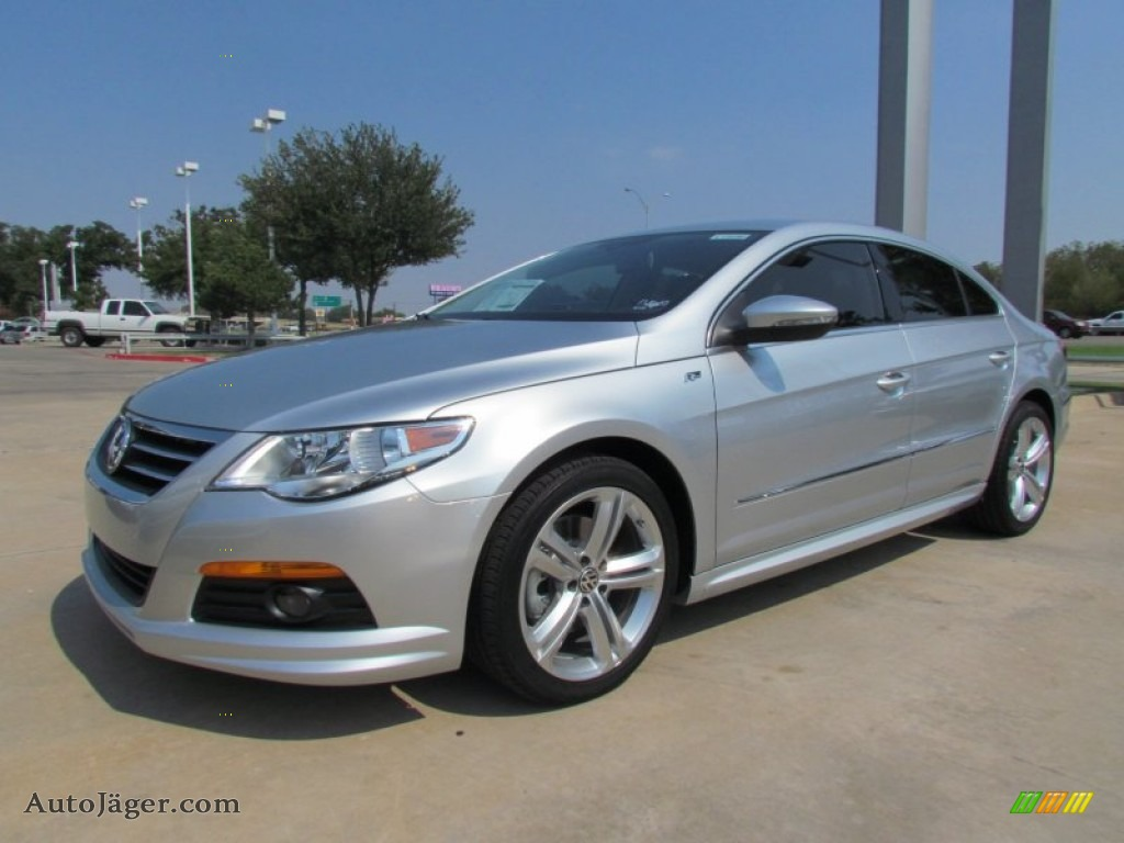 2012 volkswagen cc r line in reflex silver metallic 525803 auto j ger german cars for sale. Black Bedroom Furniture Sets. Home Design Ideas