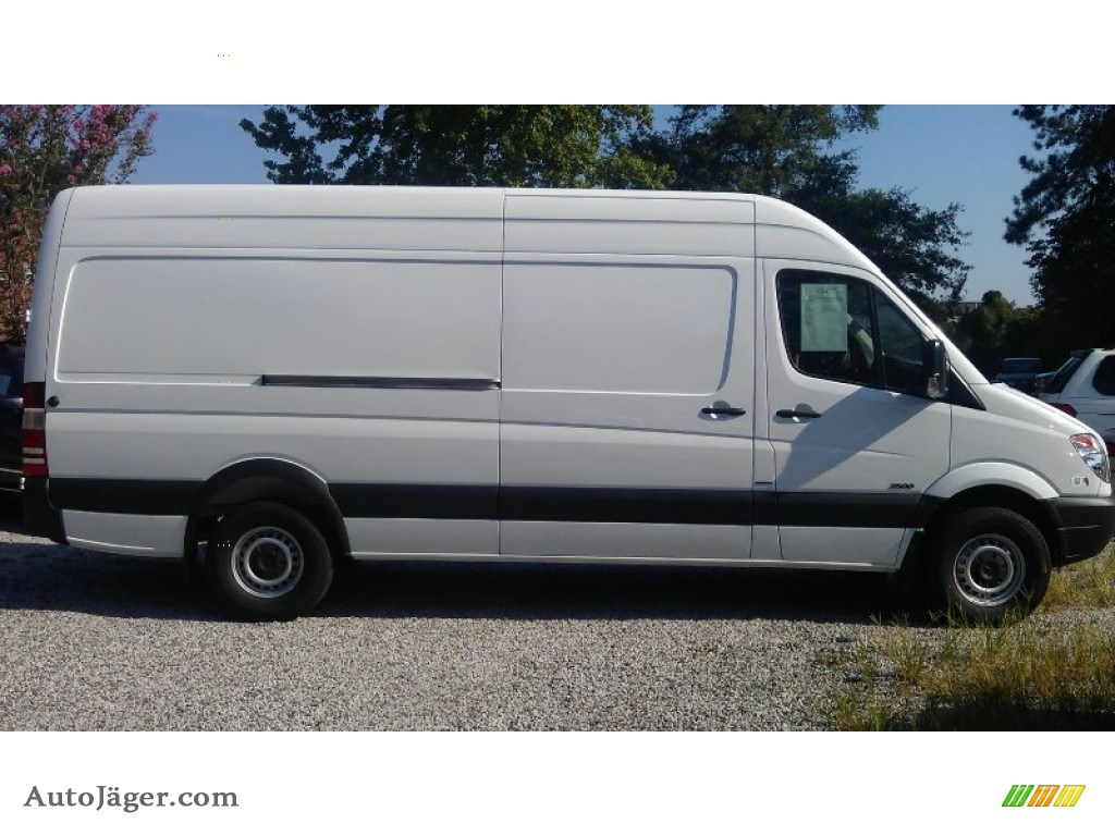 2011 mercedes benz sprinter 2500 high roof cargo van in for Mercedes benz sprinter cargo van for sale