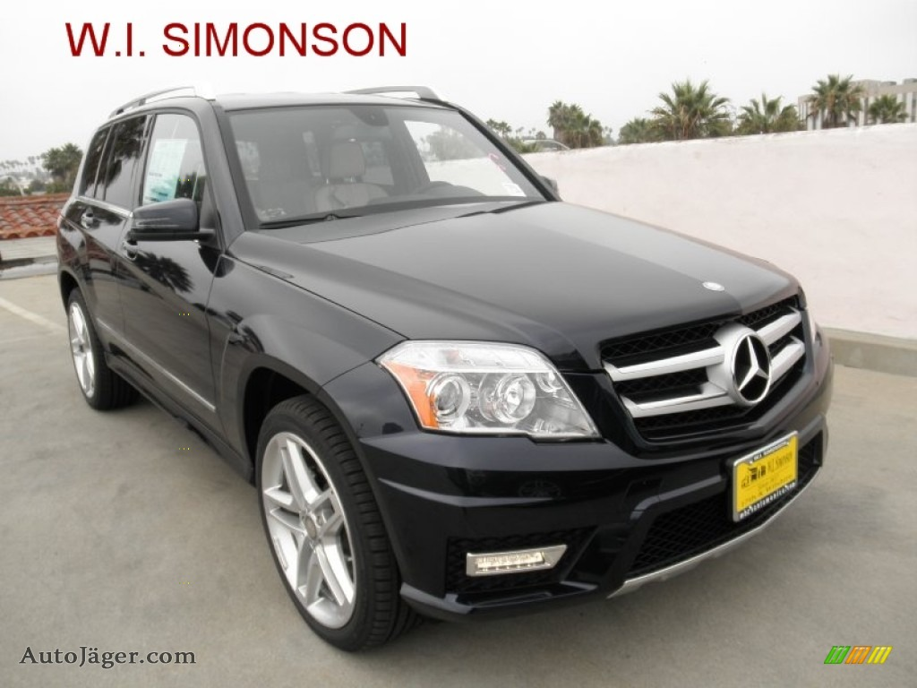 2012 mercedes benz glk 350 4matic in lunar blue metallic for Simonson mercedes benz