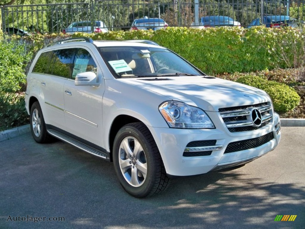 2012 mercedes benz gl 450 4matic in arctic white photo 4 for 2012 mercedes benz gl550 for sale