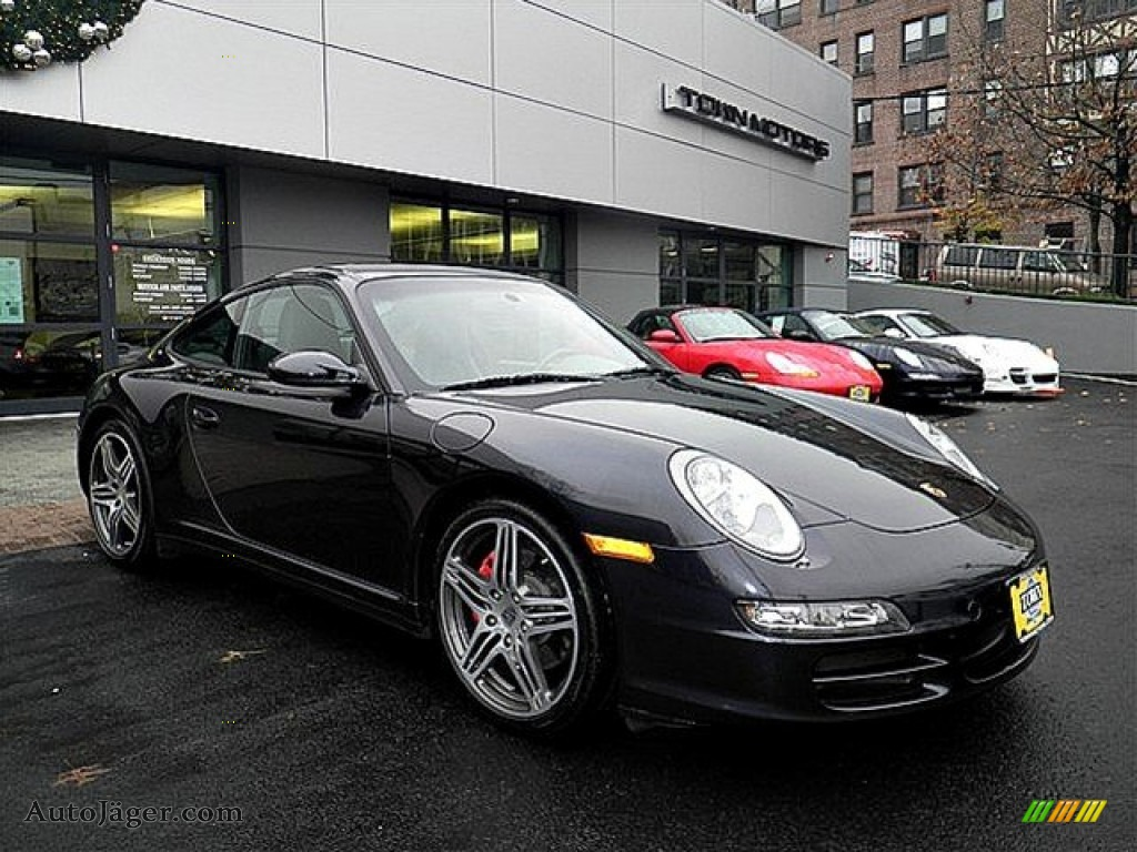 2008 porsche 911 carrera 4s coupe. Black Bedroom Furniture Sets. Home Design Ideas