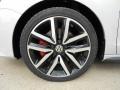 Volkswagen Jetta GLI Autobahn Frost Silver Metallic photo #9