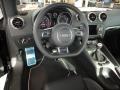 Audi TT RS quattro Coupe Phantom Black Pearl Effect photo #7