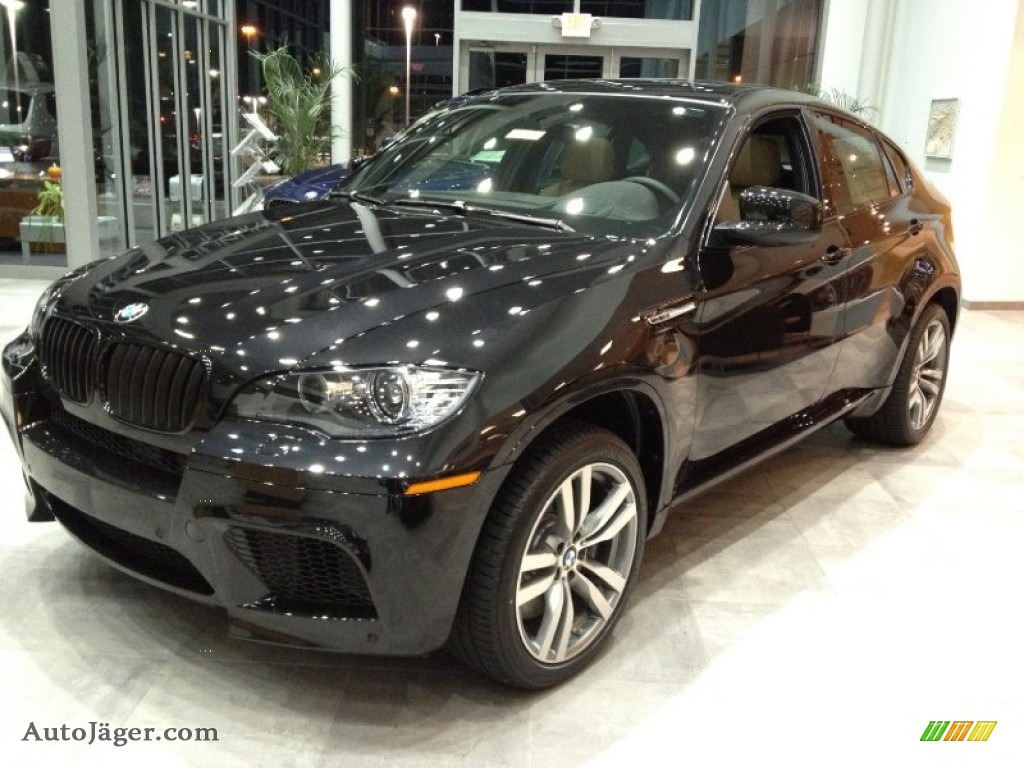 2012 bmw x6 m in black sapphire metallic photo 4 k14896. Black Bedroom Furniture Sets. Home Design Ideas