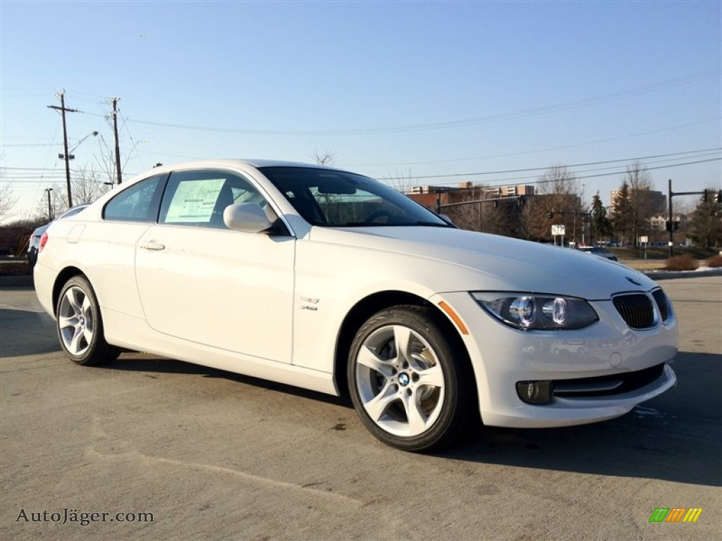 2012 bmw 3 series 335i xdrive coupe in alpine white for. Black Bedroom Furniture Sets. Home Design Ideas
